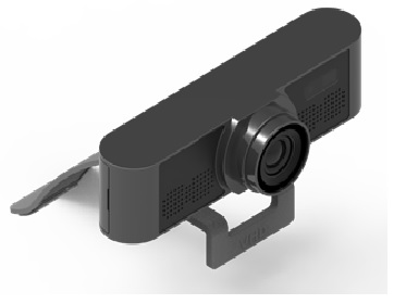 VHD 1080P30 HD Camera with AF