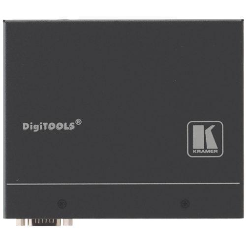 Декодер видео из сети Ethernet Kramer KDS-DEC3
