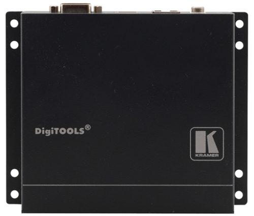 Передатчик сигнала HDMI и сигнала управления RS-232 по IP-сети стандарта 1000BaseT Kramer KDS-EN2T