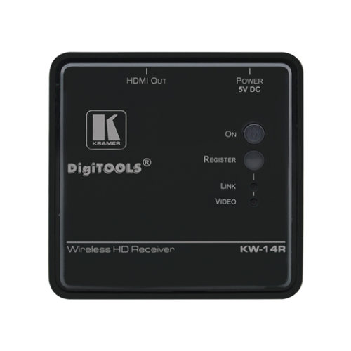 Беспроводной приемник сигнала HDMI Kramer KW-14R