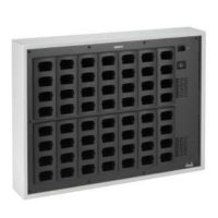 Шкаф для подзарядки 56 ИК приемников