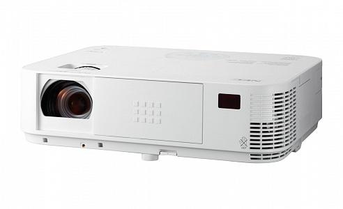 DLP проектор с разрешением XGA (1024*768) и яркостью 4000 лм