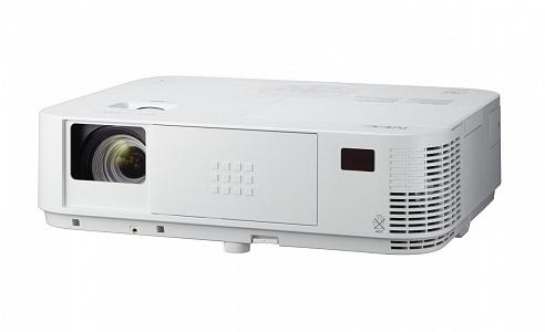 DLP проектор с разрешением Full HD (1920*1080) и яркостью 4000 лм