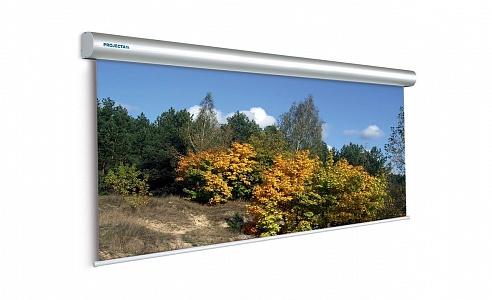 Проекционный экран для крупных мероприятий
