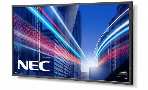 LCD панель NEC MultiSync P403-PG с закаленным небьющимся стеклом толщиной 4 мм