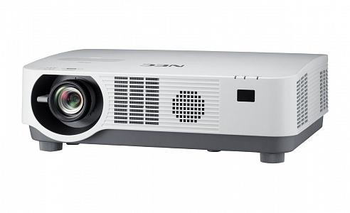 Лазерный проектор с яркостью 5000 лм и разрешением 1920 x 1080
