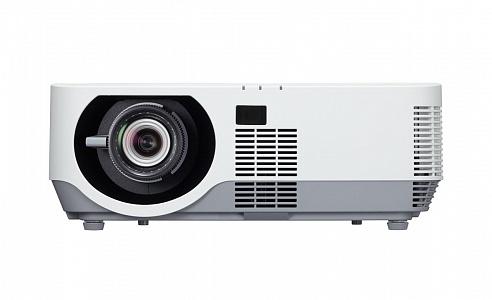DLP проектор с разрешением 1280 x 800 и яркостью 5000 лм
