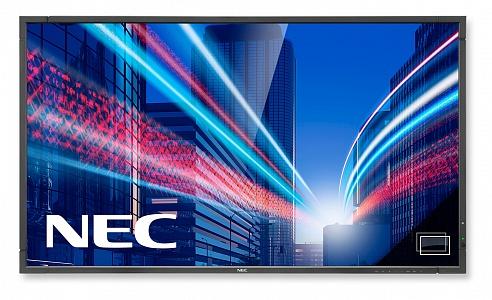LCD панель NEC MultiSync P553-PG с закаленным небьющимся стеклом толщиной 4 мм