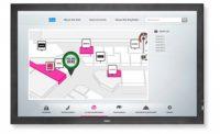 Интерактивная панель NEC MultiSync P703 SST