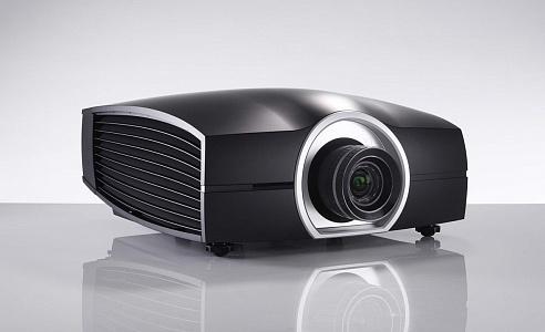 Одночиповый лазерный DLP-проектор 6000 лм