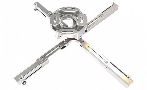 Универсальное потолочное крепление для проекторов весом до 23 кг
