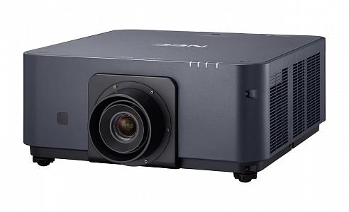 Инсталляционный проектор с яркостью 6000 лм и разрешением WXGA (1280 x 800)