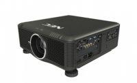 Двухламповый инсталляционный проектор с яркостью 7000 лм и разрешением WXGA (1280 x 800)