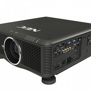 Двухламповый инсталляционный проектор с яркостью 8000 лм и разрешением XGA (1024 x 768)