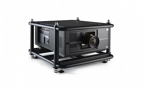 Одночиповый DLP-проектор с яркостью 12000 лм и разрешением WUXGA
