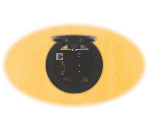 Модуль для подключения кабелей RTBUS-21 Kramer RTBUS-21