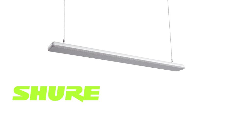 SHURE MXA710