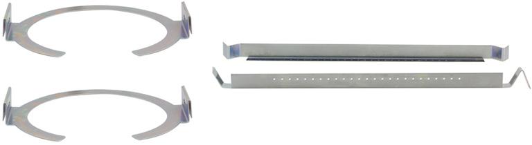 Монтажный комплект для громкоговорителей Galil 4-CO Kramer SKIC-4