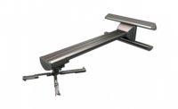 Универсальное настенное крепление из анодированного алюминия для ультракороткофокусных проекторов весом до 23 кг