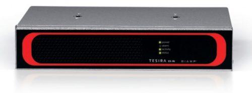 Модуль расширения системы Tesira