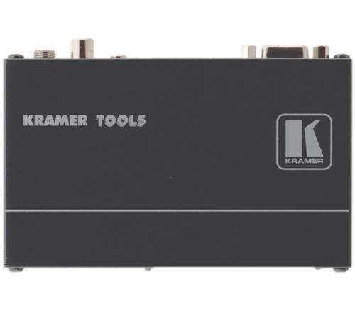 Приемник VGA 1080p