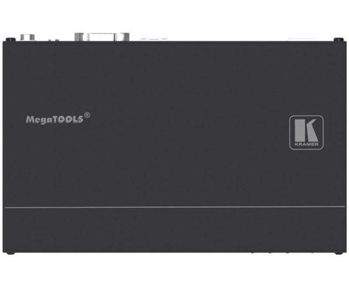 Приемник сигналов HDMI UHD