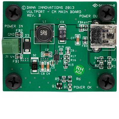 Продукция iPort CONTROL MOUNT USB ELECTRONICS BOARD