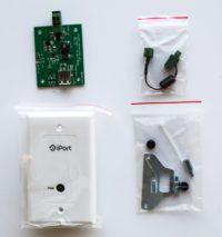 Продукция iPort CM-IW2000 BEZEL
