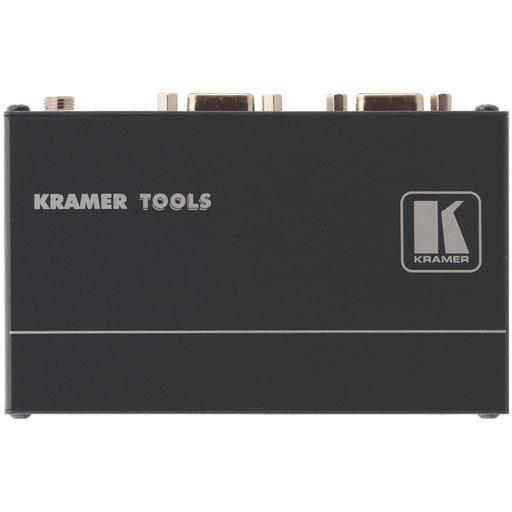 Эмулятор источника EDID для сигнала VGA Kramer VA-1VGAxl
