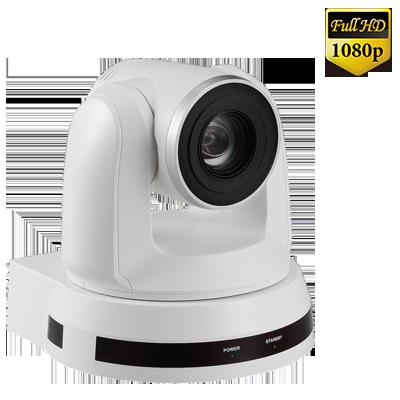 Поворотная FullHD камера для конференций с улучшенной новой матрицей