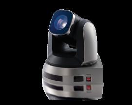 Поворотная FullHD камера для конференций