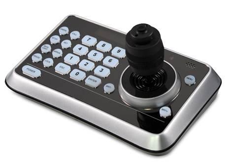 Пульт управления поворотными камерами Lumens