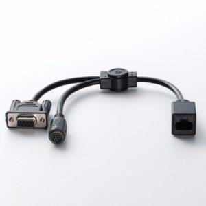 Удлинитель кабеля для увеличения расстояния между компьютером/пультом управления и камерой до 100 метров