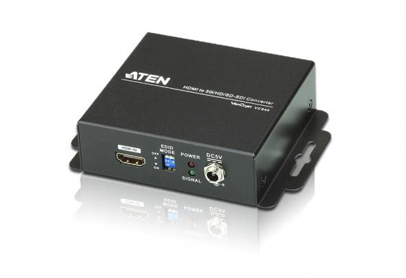 Конвертер HDMI в 3G-SDI с Аудио
