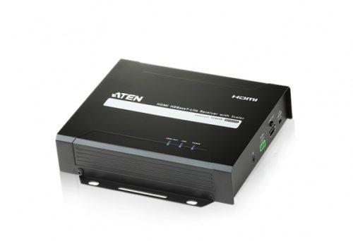 Приемник-масштабатор HDMI HDBaseT-Lite (1080p@70м)