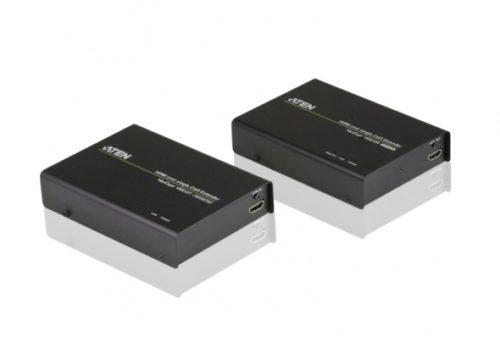 Удлинитель HDMI HDBaseT (4K@100м)