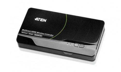 Многоадресный беспроводной передатчик HDMI (1080р@30м)