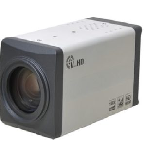 VHD HD Color Bullet IP-Camera