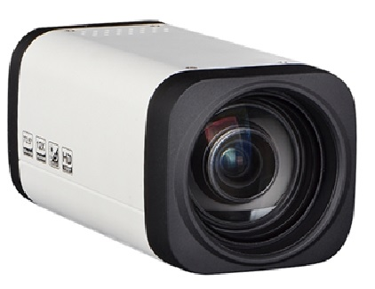 VHD HD Color IP-Camera