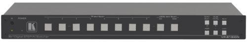 Коммутатор Step-In 8x1 (10x1) цифровых сигналов