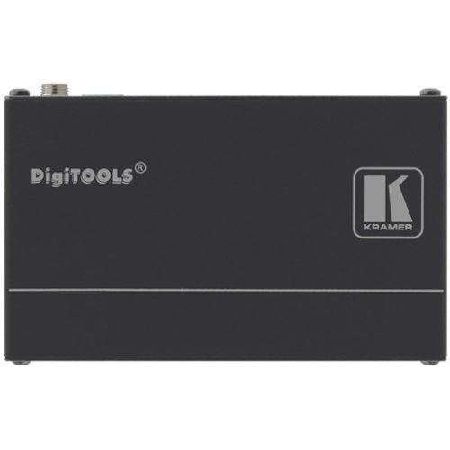 Коммутатор 2х1 HDMI с автоматической коммутацией; автокоммутация по наличию сигнала
