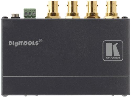 Автоматический коммутатор для цифровых видеосигналов HD-SDI (3G) Kramer VS-211HDXL