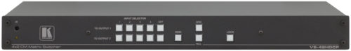 Матричный коммутатор 4x2 DVI Kramer VS-42HDCP
