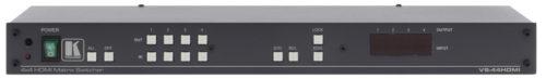 Матричный коммутатор 4:4 сигнала HDMI Kramer VS-44HDMI