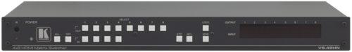 Матричный коммутатор 4x8 HDMI с HDCP и EDID