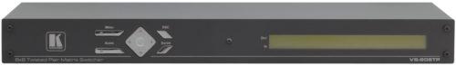 Коммутатор 8х8 сигналов VGA по витой паре Kramer VS-808TP