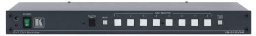 Высококачественный коммутатор 8:1 видео сигналов DVI-D Kramer VS-81DVI-R