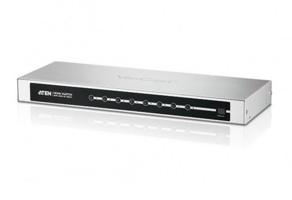 Коммутатор HDMI 8-портовый