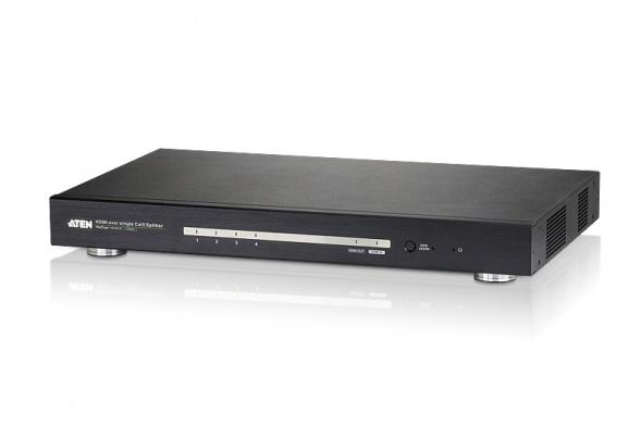 Разветвитель HDMI HDBaseT 4-портовый (HDBaseT Class A)
