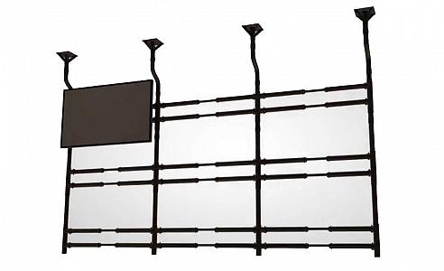 """Модуль для потолочной видеостены для панелей 47""""-60""""+"""